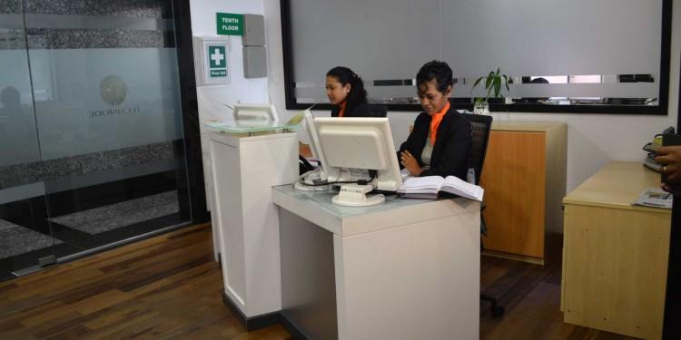 Photos Techmode Outsourcing