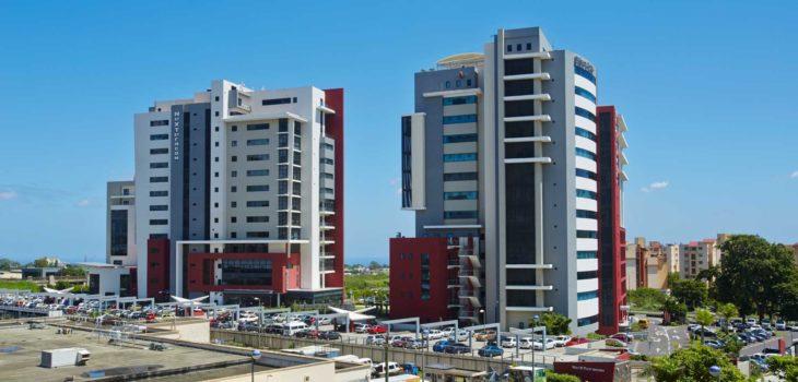 Techmode group in Madagascar